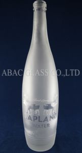 Glass Bottle (500ml/700ml)