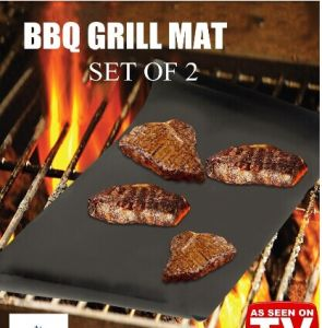Outdoor Barbecue Grill Mat Cover Supplier From China