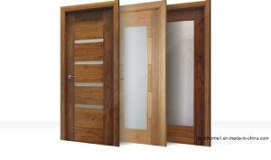 Solid Wood Internal Doors >> Hallway And Bedroom Natural Oak Solid Wood Internal Doors
