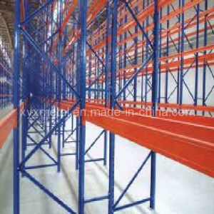 Warehouse High Good Capacity Material Heavy Duty Pallet Shelf Rack pictures & photos