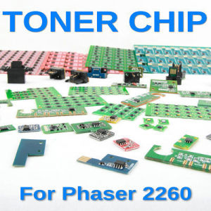 Toner/Drum Chip for Xerox Phaser 7100/7100n 2260 Series