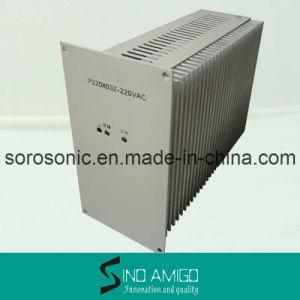 Switching Power Supply (600W 400V 1.5A Single Output) (P)