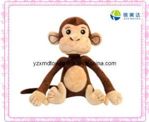Long Arm Cute Monkey Stuffed Toy pictures & photos