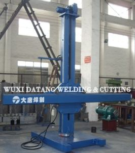 (DLH2020) Automatic Column and Boom Welding Manipulator pictures & photos