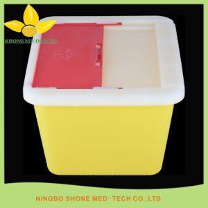Square 3L to 25L Sharp Container pictures & photos