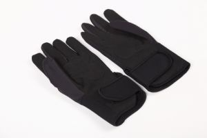Far Infrared Heating Glove With Battery For Working Heating Hand Gloves Therapy Heated Mittens For Arthritic Hands