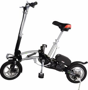 China Electric Scooter Bicycle Smart Board 20 Mph China Electric