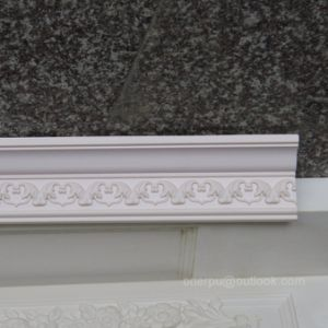 China Wall Panels Ceiling Moulding Pu Cornice Polyurethane Crown