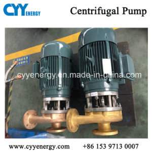 Slp-40/90 Industrial Cryogenic Liquid Oxygen Nitrogen Argon Centrifugal Pump pictures & photos