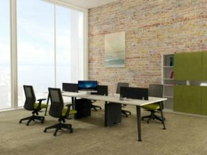 Office Furniture Aluminium Partition Wall Office Partition