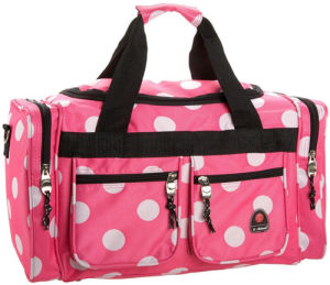 Women Fashion Luggage Travel Casual Duffle Clothes Bag pictures & photos