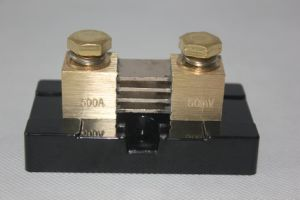 Power Shunt with 100A/100mv pictures & photos