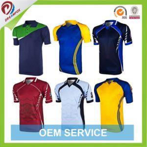 ae11c9a9d China Dreamfox Custom Sportswear Sublimated Cricket Jersey - China ...