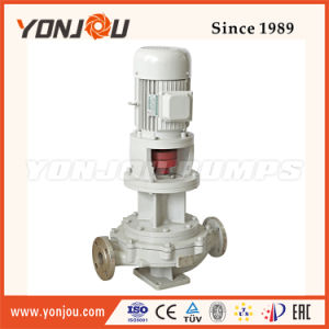 Yonjou Brand Lqry Series Hot Oil Centrifugal Pump pictures & photos