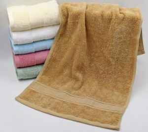 China Manufacturer Promotional Hotel & SPA Quality Ringspun Cotton Washcloth pictures & photos