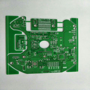 Double Sided Gold Plating PCB printing Board pictures & photos