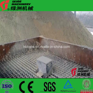 Gypsum Powder Making Plant pictures & photos
