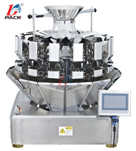 Mini Weigher for Food Packing Machine
