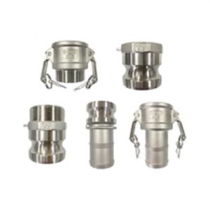 CNC Machining Stainless Steel Fire Fighting Equipment Accessories pictures & photos