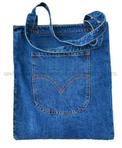 China Shoulder Jeans Bag Manufacturers Suppliers Made In