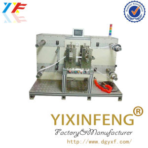 Automatic Paper-Plastic-Rotary Cutting Machine