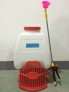 New Condition 20L Knapsack Battery Sprayer pictures & photos