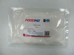 BV, ISO Factory Price Food Grade Preservative Potassium Sorbate pictures & photos