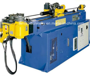 CNC Square Tube Bending Machine pictures & photos