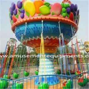 2016 Cheap Amusement Fruit Flying Chair Park Rides Items for Sale pictures & photos