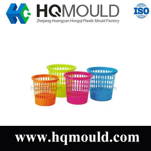 Supply High Quality Plastic Dustbin Injection Molding pictures & photos