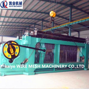 Gabion Mesh Making Machine/Hexagonal Wire Mesh Making Machine pictures & photos