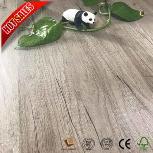 Waterproof Fire Resistant Laminate Flooring Cherry Wood