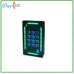 125kHz Wiegand 34 Proximity Smart Card Reader of Security Products pictures & photos
