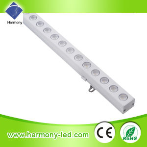 Indoor DC24V 5050 SMD LED Rigid Strip Wall Washer pictures & photos