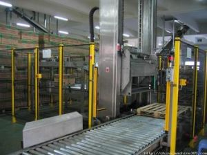 Robotic Palletizer (PY-MDJ)