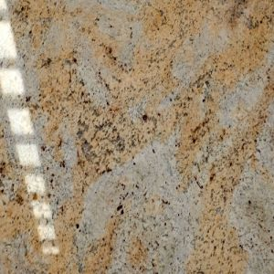 Excellent Polished Yellow Granite Slabs / Tiles for Flooring / Wall / etc.