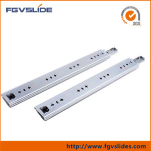 76mm Cold Rolled Steel Heavy Duty Drawer Slide