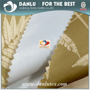 190t Polyester Coated Taffeta Fabric for Shower Curtain pictures & photos
