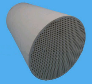 Sic Cordierite DPF Filter for Catalytic Converter pictures & photos