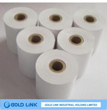PE Coated Paper on Roll