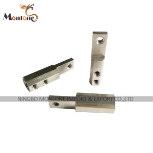 Brass Terminal for Electricity Meter with Nickle Plating (MLIE-BTL068) pictures & photos