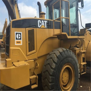 Used Caterpillar Wheeled Front Loader (950G/9503/966E/966G)
