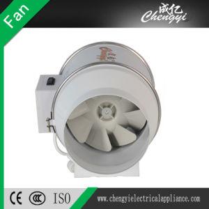 High Quality Fresh Air System 4/5/6/8 Inch Bathroom Vent Fan/Inline Fan