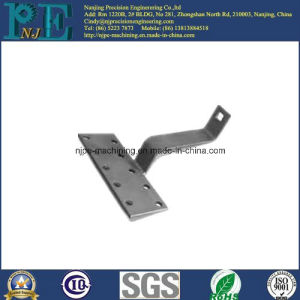 High Quality Precision Steel Stamping Parts