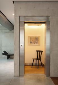 Residence Elevator for Home Germany Technology