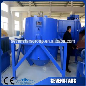 Pet Bottle Crushing Washing Drying Recycling Line pictures & photos