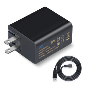 Travel Charger Super Fast 18W USB Wall Charger