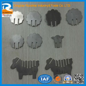 Precision Steel Custom Auto Part / Sheet Metal Stamping Parts022 pictures & photos