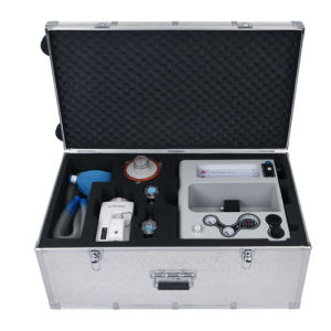 Portable Anesthesia Machine for Vet or Animal pictures & photos