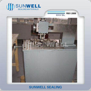 Machine for Djg Metal Jacketed Machine for Djg Spiral Wound Gaskets pictures & photos